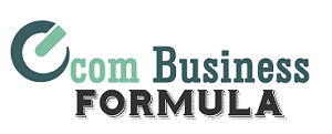 Ecom Business Formula