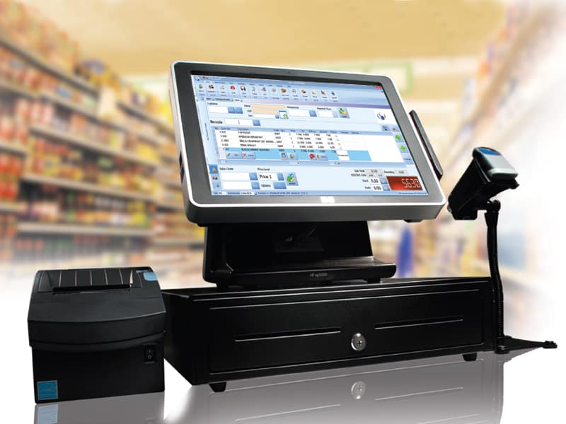 What Are the Benefits of Using a POS System for Retail Store? - Ecom Business Formula